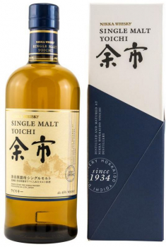 Nikka Yoichi Single Malt ... 1x 0,7 Ltr.