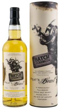 Peats Beast batch strength ... 1x 0,7 Ltr.