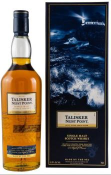 Talisker Neist Point ... 1x 0,7 Ltr.