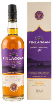 Finlaggan Red Wine Cask ... 1x 0,7 Ltr.