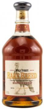 Wild Turkey Rare Breed ... 1x 0,7 Ltr.