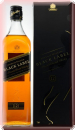 Johnnie Walker Black Label ... 1x 0,7 Ltr.
